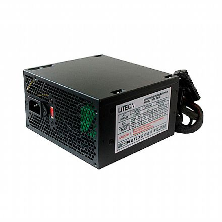 Fonte 530W BR One - UP-S530