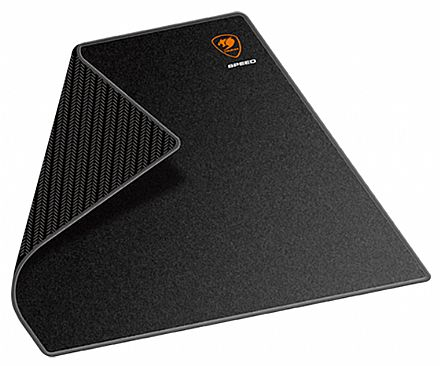 Mouse Pad Gaming Cougar Speed 2 M - Médio - 320 x 270mm - CGR-XBRON5M-SPE