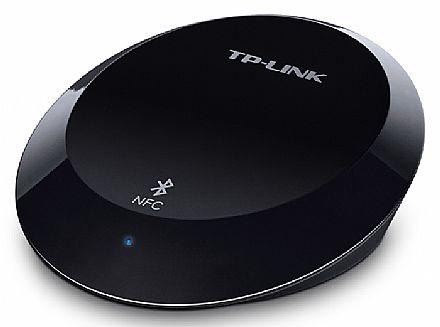 Receptor de Áudio Bluetooth e NFC - Alcance de 20m - TP-Link HA100