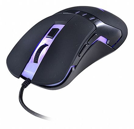 Mouse Vinik VX Gaming Scorpion 2.0 - 3200dpi - com LED - 25365