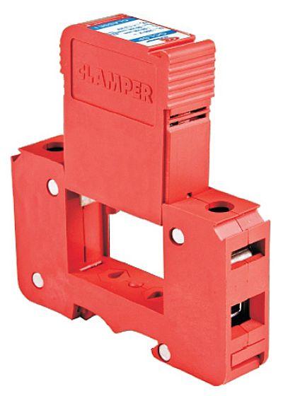 Protetor Contra Surto Clamper VCL SP 275V 45kA Slim Plugável - DPS - 7329