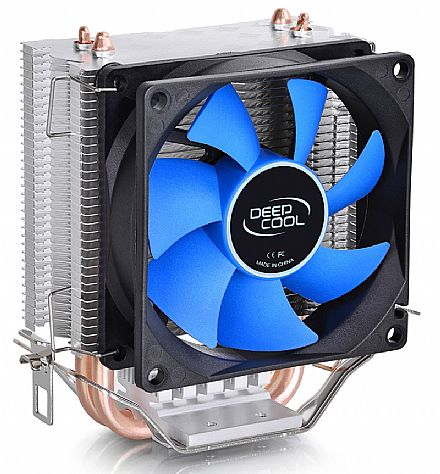 Cooler DeepCool Ice Edge Mini FS (AMD / Intel) - DP-MCH2-IEMV2
