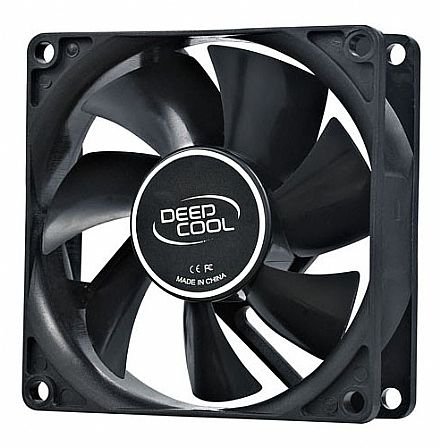 Cooler 120x120mm Deepcool Xfan 120 - DP-FDC-XF120