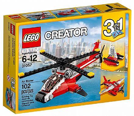 LEGO Creator - Air Blazer - 31057