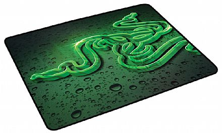 Mouse Pad Razer Goliathus Speed - Terra Edition - Médio 254mm x 355mm - RZ02-01070200-R3U2