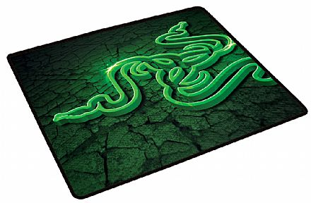 Mouse Pad Razer Goliathus Control - Fissure Edition - Pequeno 215mm x 270mm - RZ02-01070500-R3M2
