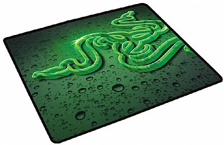 Mouse Pad Razer Goliathus Speed - Terra Edition - Pequeno 215mm x 270mm - RZ02-01070100-R3M
