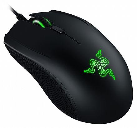 Mouse Razer Abyssus V2 - 5000dpi - LED 3 Cores - RZ01-01900100-R3U1