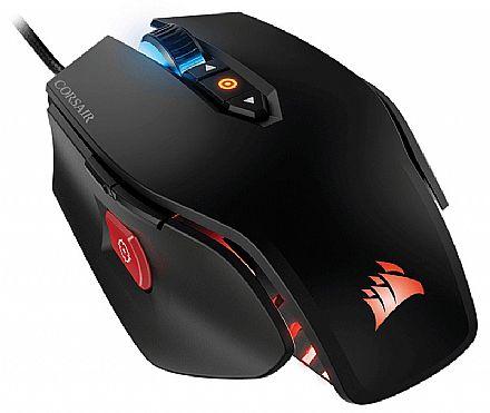 Mouse Gamer Corsair Vengeance M65 Pro RGB - 12000dpi - 8 Botões - Preto - CH-9300011-NA