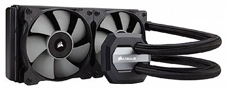 Water Cooler Corsair Hydro Series H100i V2 - Extreme Performance - CW-9060025-WW