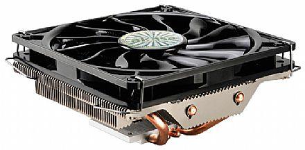 Cooler Akasa Nero LX2 - (AMD/Intel) - AK-CC4016EP01