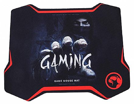 Mouse Pad Gamer Marvo Scorpion G6 - Grande - 300 x 230 x 3mm