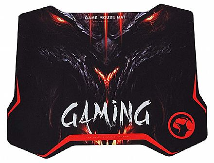Mouse Pad Gamer Marvo Scorpion G5 - Grande - 300x230x3mm