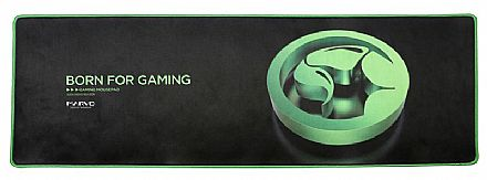 Mouse Pad Gamer Marvo Scorpion G13-GN - Extra Grande - 920 x 294 x 4mm