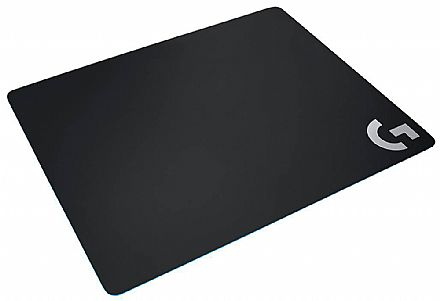 Mouse Pad Gamer Logitech G240 - 280 x 340 x 1mm - 943-000093