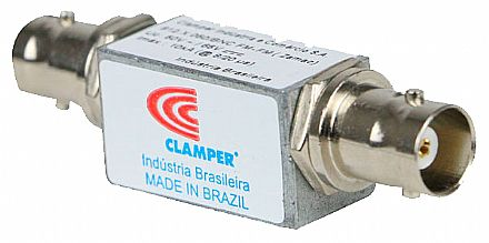 Protetor DPS Clamper S800 812 X 050 BNC FM-FM - 7482