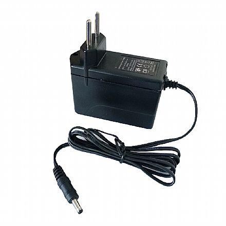 Fonte 5V 2A - Pino 4.0 x 1mm - Bivolt - ZFXPA02000050