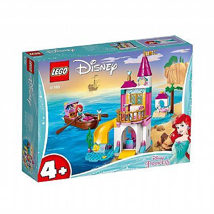 LEGO Princesas Disney - Castelo à Beira-mar da Ariel - 41160