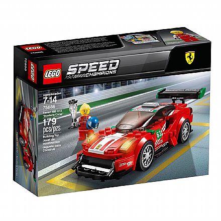 LEGO Speed Champions - Ferrari 488 GT3 - 75886