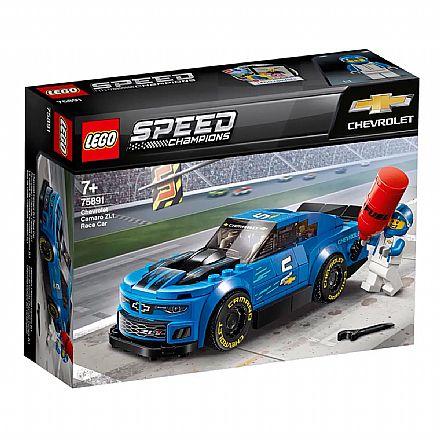 LEGO Speed Champions - Chevrolet Camaro ZL1 - 75891