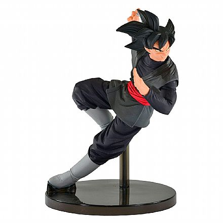 Action Figure - Dragon Ball Super - Fes!! Figure - Goku Black - Bandai Banpresto 26753/26755