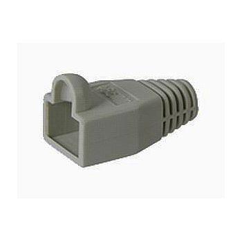 Capa para Conector RJ45 - Cinza - CY-7020-GY