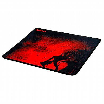Mouse Pad Pisces Redragon - Médio - 330 x 260 x 3mm - P016