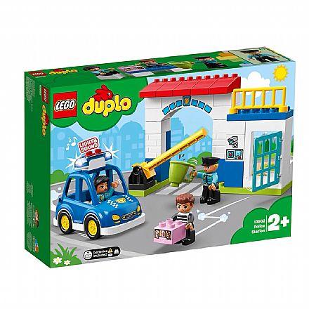 LEGO Duplo - Delegacia Policial - 10902