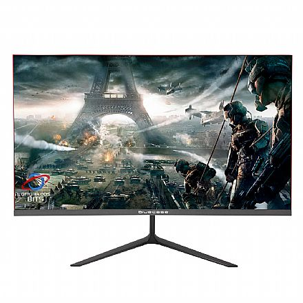"Monitor 27"" Bluecase Gamer BM273GW - 75Hz - 2.5K Quad HD - FreeSync - DisplayPort/HDMI"