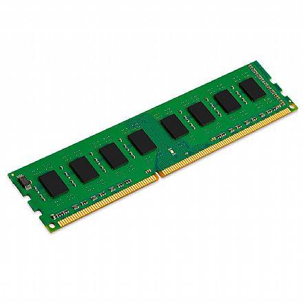 Memória 8GB DDR3 1600MHz Mushkin - 1.5V