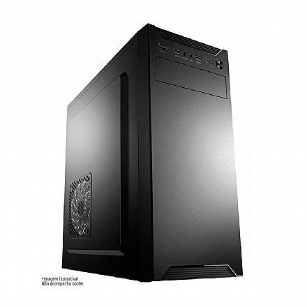 Gabinete BPC - ATX - USB e Áudio - 3601