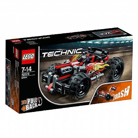 LEGO Technic - BASH! - 42073