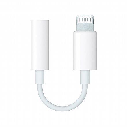 Adaptador Lightning para P2 para iPhone