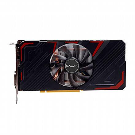 GeForce GTX 1660 Ti 6GB GDDR6 192bits - Prodigy - 1-Click OC - Galax 60IRL7DS46PY