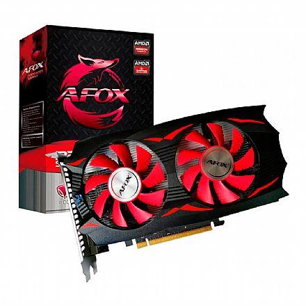 AMD Radeon RX 560D 4GB GDDR5 128bits - AFOX AFRX560D-4096D5H4