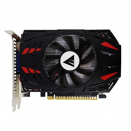 GeForce GTX 750 Ti 2GB GDDR5 128bits - Bluecase - BP-GTX750TI-2GD5D1