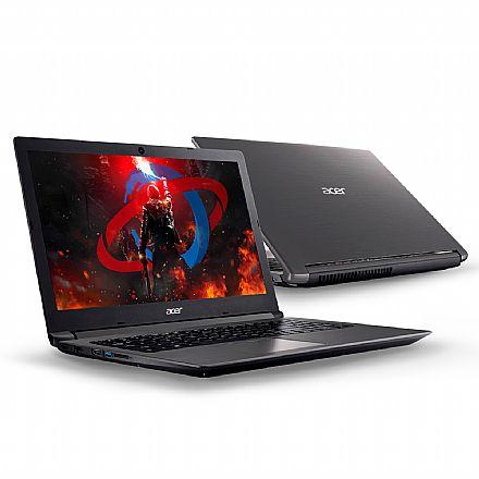 "Notebook Acer Aspire Gamer A315-41G-R21B - Tela 15.6"" HD, Ryzen 5 2500U, 16GB, HD 1TB, Radeon™ 535 2GB + Radeon™ Vega 8, Windows 10"
