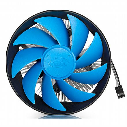 Cooler DeepCool Gamma Archer (AMD / Intel) - DP-MCAL-GA