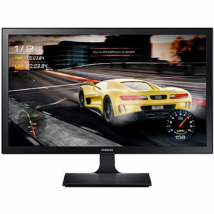 "Monitor 27"" Samsung Gamer S27E332 - Full HD - 1ms - 75Hz - HDMI"
