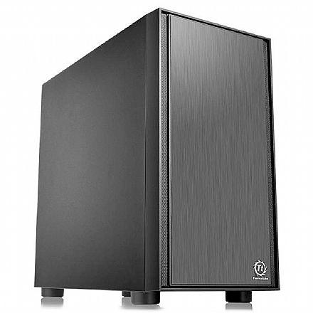 Gabinete Thermaltake Versa H17 - USB 3.0 - CA-1J1-00S1NN-00