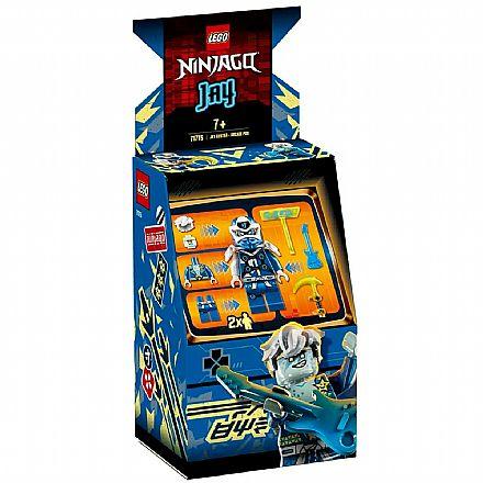 LEGO Ninjago - Jay Avatar - Arcade Pod - 71715