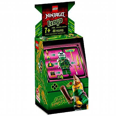 LEGO Ninjago - Lloyd Avatar - Arcade Pod - 71716