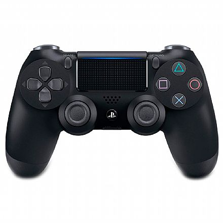 Controle Gamepad Sony Dual Shock para PS4 - Sem Fio - CUH-ZCT2U