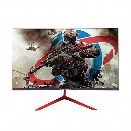 "Monitor 27"" Bluecase Gamer BM277GW - Full HD - 144Hz - Displayport/HDMI"
