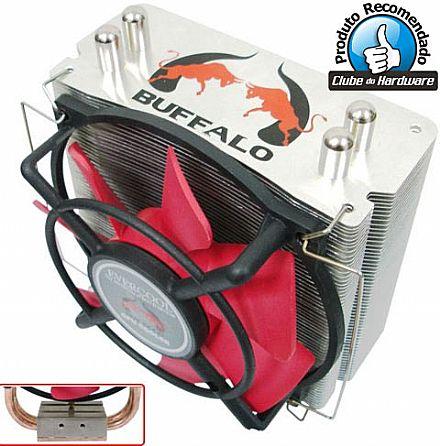Cooler Original AMD (AM2/AM3) - AVC Z7UH40Q00