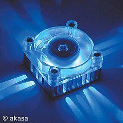 Cooler para Chipset Akasa AK-210