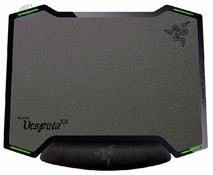 Mouse Pad Razer Vespula - Superfície Speed e Control