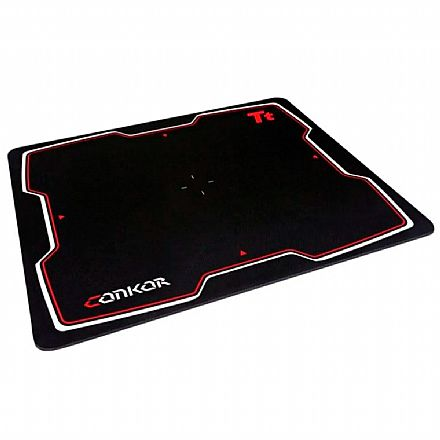 Mouse Pad Thermaltake eSPORTS Conkor - EMP0001CLS